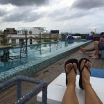 Foto di Be Playa Hotel