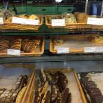 Assorted cookies, biscotti and more