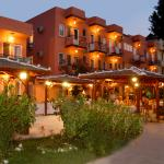 Hotel Truva Foto