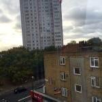 Photo of Comfort Inn London - Edgware Road