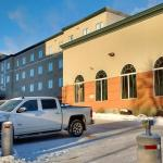 Foto de Best Western Plus Pembina Inn & Suites