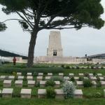Memorial at Lone Pine, Gallipoli