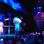 Nemo- The Musical at Disney's Animal Kingdom Foto