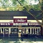 Sitar Indian Restaurant Foto