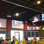Foto de Buffalo Wild Wings Suncrest