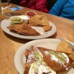 Foto de Seva Restaurant
