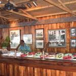 Duke's Canoe Club Foto