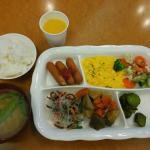 Toyoko Inn Narita Kuko Foto