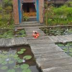 Photo de Adarapura Resort & Spa