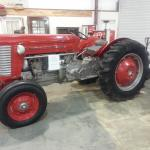 Grumpy's Antiques - Farm Equipment