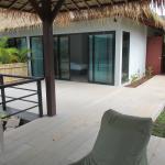 Private Suite Terrace