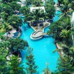 DoubleTree by Hilton Hotel Jakarta Foto