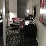 Photo de Sofitel Washington DC