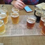 Foto de Napa Valley Brewing Co