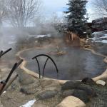 Orvis Hot Springs Foto