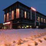 Photo de Grand Times Hotel Sherbrooke