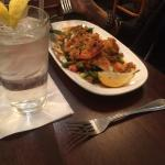 One of the Many WONDERFUL Entree's at Copeland's!