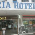 Foto de Victoria Hotel