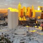 Tropicana Las Vegas - A DoubleTree by Hilton Hotel Photo