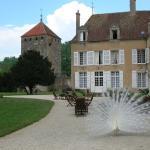 Photo de Chateau de Vault-de-Lugny