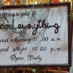 Photo de Good Everything
