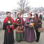 Empress Hotel National Historic Site of Canada Foto