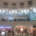 Deira City Center Shopping Mall Foto