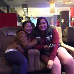 Radisson Blu Hotel Pudong Century Park Foto
