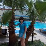 Sailor's Park Hotel Foto