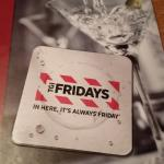 Photo of TGI Fridays