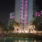 Foto de Hard Rock Hotel Pattaya