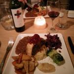 Foto de Lancrigg Vegetarian Country House Hotel