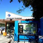 Office de Tourisme d'Ares