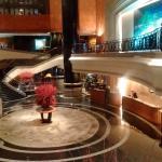 Foto de Grand Hyatt Hong Kong