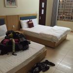 Photo de Cat Ba Sea View Hotel