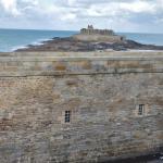 Hotel France et Chateaubriand - Vue sur mer