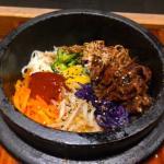 Kimchee To-go Foto