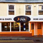 The new look of Jaki t/a McGinti's