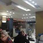Fairfield Inn & Suites New York Long Island City/Queensboro Bridge Foto