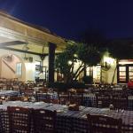 Voreas Tavern