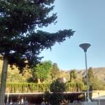 Zona recreativa , patio