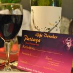 pattaya gift voucher