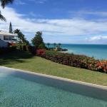 Blue Waters Antigua Foto