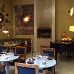 Photo de El Fenn Restaurant