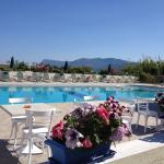 Foto de Mediterranean Studios Apartments