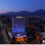 Tirana International Hotel & Conference Centre Foto