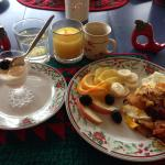 Foto de The Jeremiah Inn Bed and Breakfast
