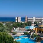 Esperides Beach Hotel Family Resort Foto