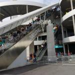 Sun Life Stadium Foto