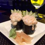 Bluefin Japanese Fusion and Lounge Foto